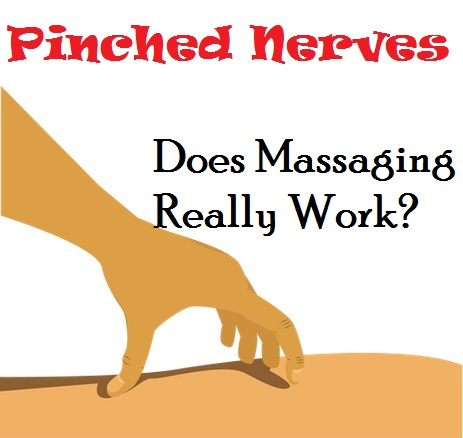 Does Massage Help With Pinched Nerves In The Shoulder & Neck