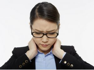Home Remedies For a Stiff Neck