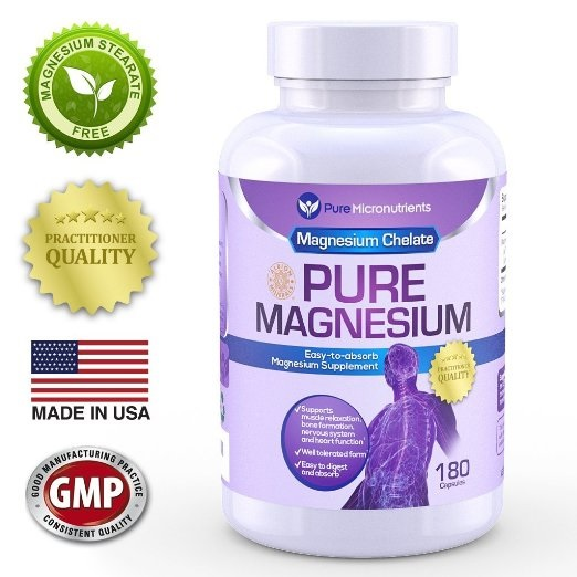 Is Magnesium Good For Neck And Shoulder Pain