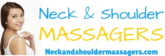 The Best Neck And Shoulder Massagers