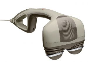 The Best Handheld Neck Massager