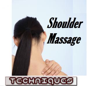 Best Shoulder Pain Massage Techniques