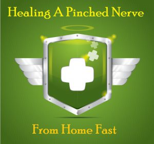How To Heal A Pinched Nerve In The Neck
