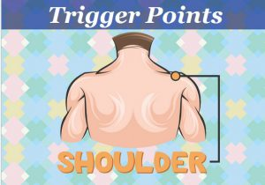 Trigger Point Massage For Shoulders