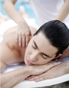 Neck Trigger Point Therapy