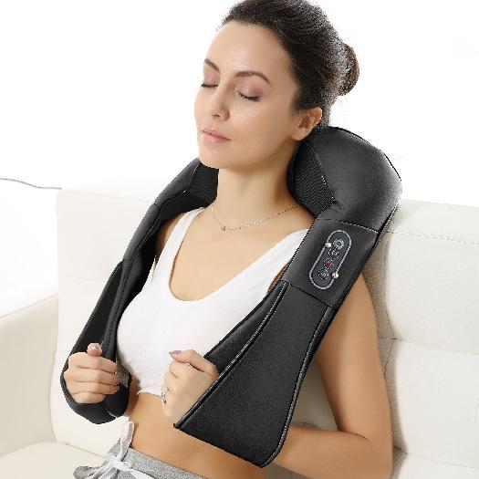 Best Shoulder Massaging Devices