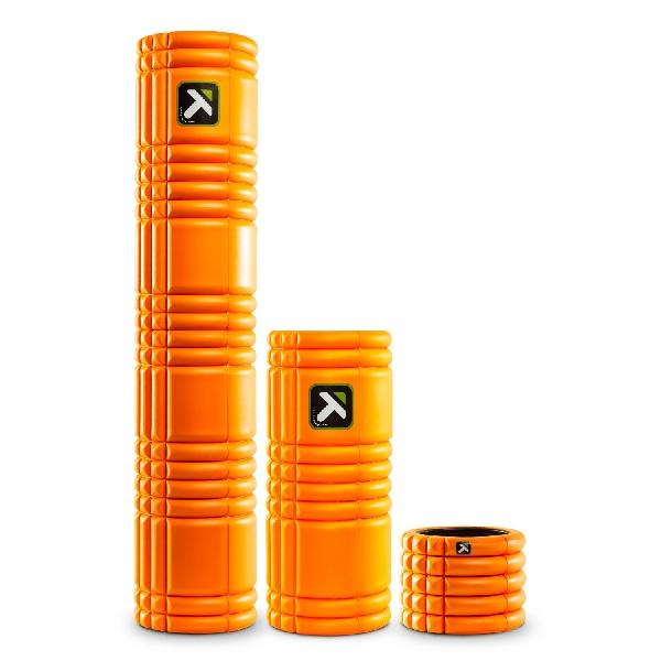 best foam rollers for shoulder blades