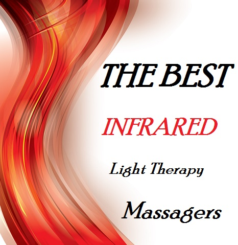 Best Infrared Massagers Light Therapy