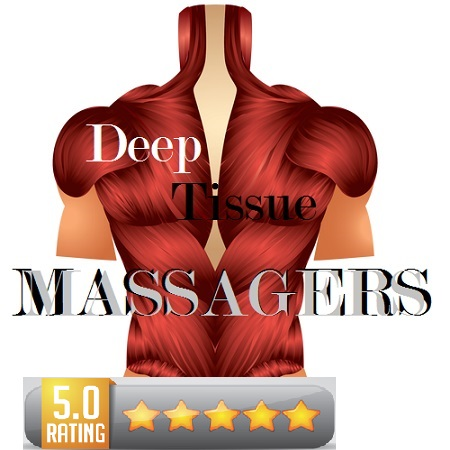 The Best Deep Tissue Massager Handheld Machines