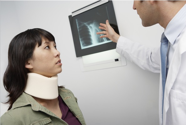 Benefits Of Cervical Neck Traction