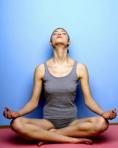 How To Relieve Neck Pain With Yoga