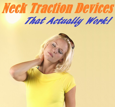 What Are The Best Cervical Neck Traction Devices