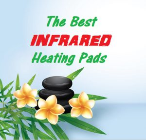 Best Far Infrared Heating Pads Reviews