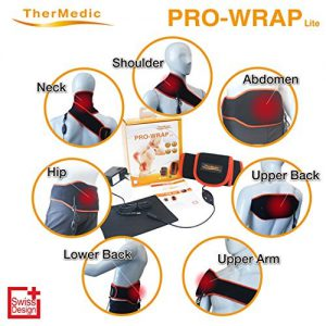Best Heating Pad For Lower Back