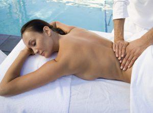 Lower Back Pain Self Massage Techniques