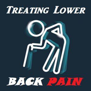 Massage Techniques For Lower Back Pain