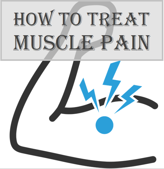 Best Treatment For Muscle Pain - Proven Quick Relief Options