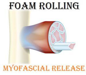 Health Benefits Of Foam Rolling