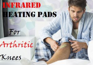 Best Infrared Heating Pad For Knee Arthritis