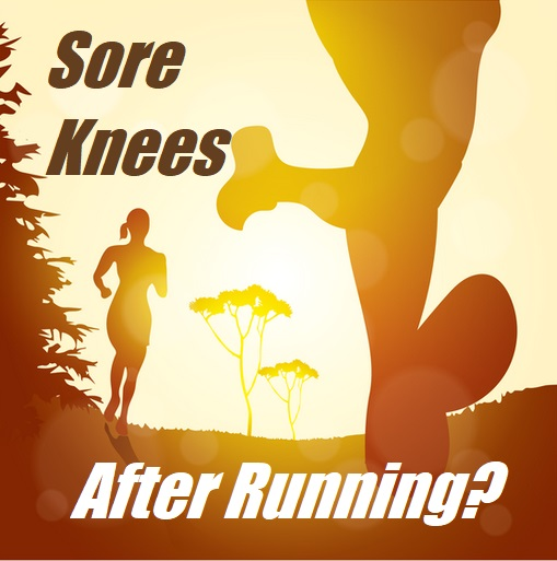 Why Do My Knees Hurt After Running