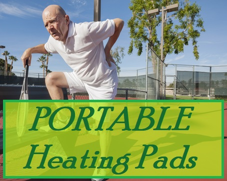 Best Battery Operated Heating Pads