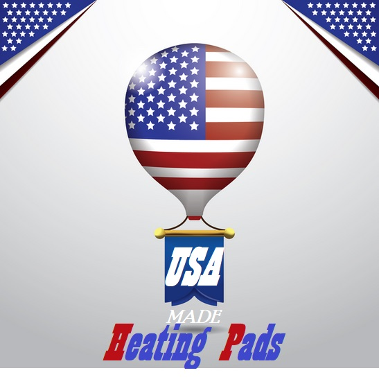 Heating Pads Made In The USA