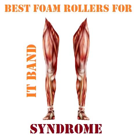 IT Band Foam Rollers Help Knee Pain