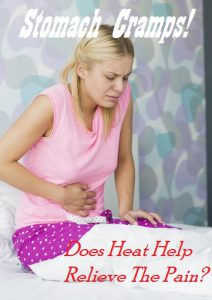 Does A Heat Pad Relieve Period Cramps