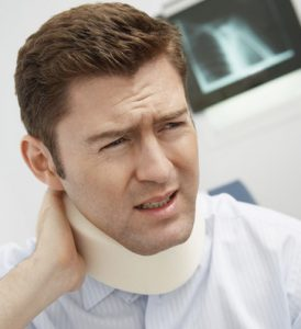 How To Alleviate Neck Pain Naturally