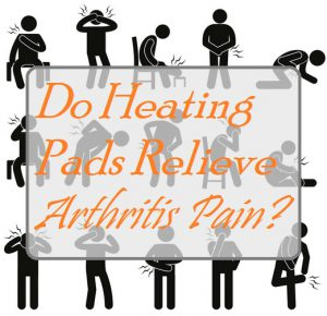 Does A Heating Pad Help Arthritis Pain