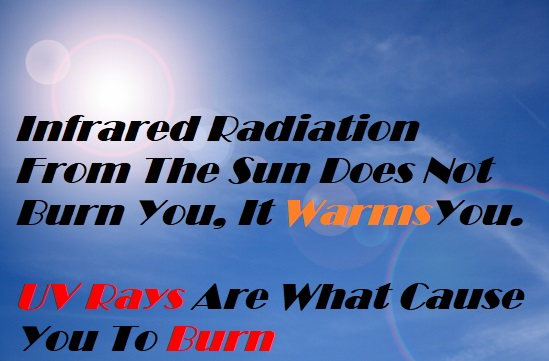 How Infrared Light Helps Arthritic Pain