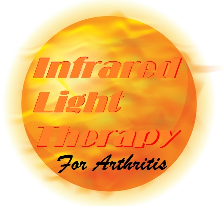 Infrared Light Therapy For Arthritis