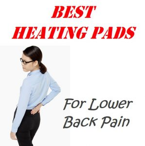Who makes the best heating pads