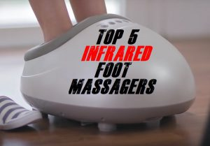 Best Rated Infrared Infrared Foot Massagers