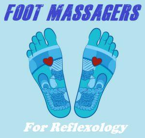 Best Reflexology Foot Massager