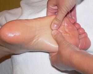 Neuropathy Benefits From Massage