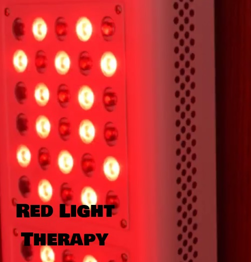 How Does Red Light Therapy Work